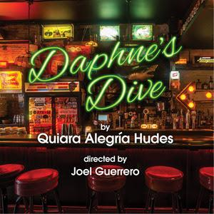 SCTC Returns to In-Person Theatre with The Regional Premiere of Quiara Alegrîa Hudes' DAPHNE'S DIVE