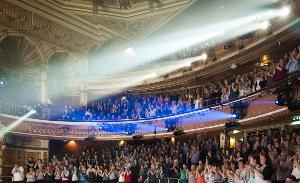 The King's Theatre and Theatre Royal Will Reopen Next Month
