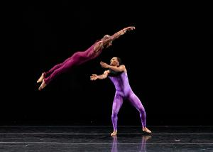 DBDT Kicks Off 45th Anniversary at Jacob's Pillow Dance Festival This Week