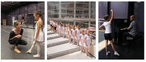American Ballet Theatre Gillespie School at Segerstrom Center for the Arts Announces Fall Registration