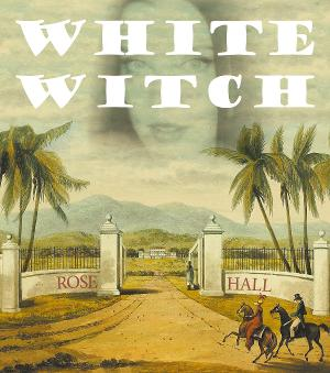 WHITE WITCH Will Be Performed at the Bloomsbury Theatre in September