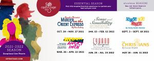 OpenStage Theatre Returns to The Spotlight For Its 49th Season
