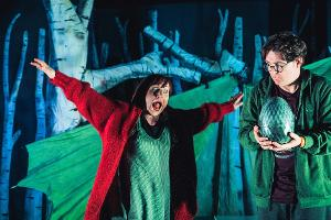 Family Shows Announced For Liverpool Theatre Festival Next Month