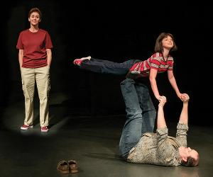 FUN HOME Will Be Performed by Uptown Players This Month