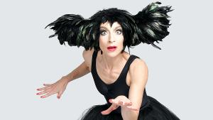 AN EVENING WITHOUT KATE BUSH Will Be Performed at Liverpool Theatre Festival