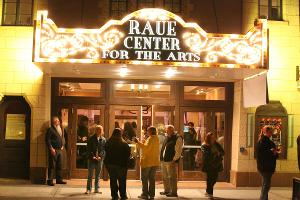 Historic Raue Center for the Arts Receives Mission Grant from Community Foundation of McHenry County