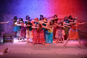 Musical Theatre Of Anthem Presents ONCE ON THIS ISLAND JR.