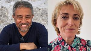 Cheek By Jowl Announces The Appointment Of Ajay Chowdhury And Catrin Griffiths To The Board Of Directors
