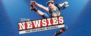 Disney's NEWSIES To Be First Production Back On Stage At Patchogue Theatre!
