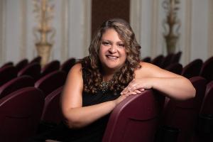 Patchogue Theatre Names New Associate Director, Jodi Giambrone
