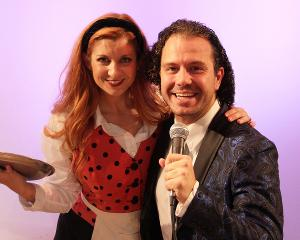 THE WEDDING SINGER Will Be Performed at The Barn Theatre Beginning This Week