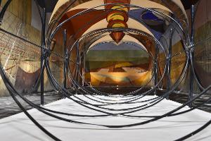 El Centro Cultural Ignacio Ramírez El Nigromante Promueve La Producción Artística, La Creación Artesanal Y La Difusión De Las Artes