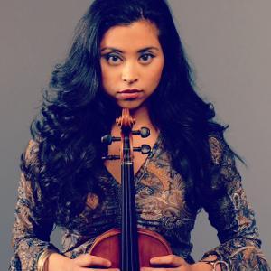 Acclaimed Violinist Marissa Licata Makes NYC Solo Debut at Birdland