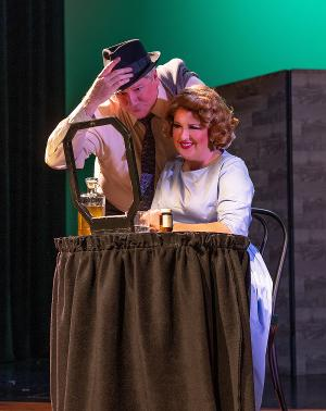 TENDERLY: THE ROSEMARY CLOONEY MUSICALComes to MATCH