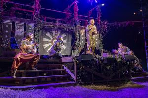CAMELOT Extended Following Sold Out Opening Night