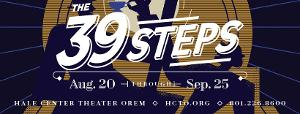 Hale Center Theater Orem To Produce THE 39 STEPS