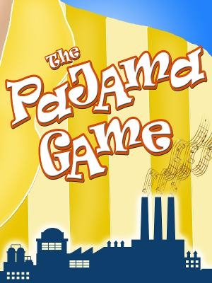 Way Off Broadway to Present THE PAJAMA GAME This Fall