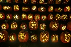 The Great Jack O'Lantern Blaze Returns, Now In Two Locations