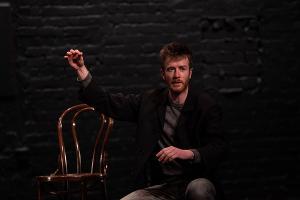 CITY Will Be Performed as Part of Edinburgh Fringe Festival