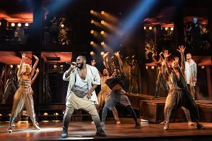 JESUS CHRIST SUPERSTAR On Sale at The Paramount This Monday