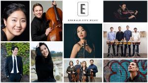 Emerald City Music Announces Fall 2021 Programming