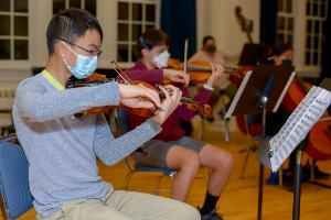 Hoff-Barthelson Music School To Host Open Houses This September