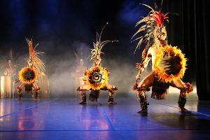 La Escuela Nacional De Danza Folklórica Del INBAL, Referente En El Panorama Artístico Y Educativo