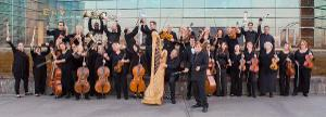 MusicaNova Orchestra Performs ALMOST MOZART at Scottsdale Center For The Arts