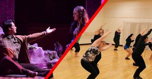 Centenary Stage Company Now Accepting Registration for Adult Acting Class and Dance Conservatory
