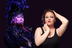 Chicago Opera Theater's Daring CARMEN Stars Barton and Blythe