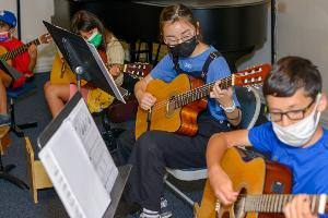 Hoff-Barthelson Music School Announces New Offerings For All Ages