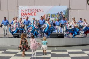 National Dance Day Coming To Segerstrom Center For The Arts