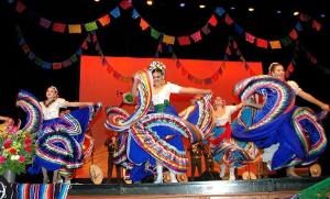 22nd Annual Mariachi & Folklorico Festival Comes to Chandler October 2