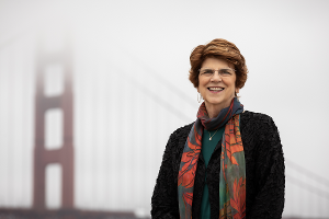 Young Women's Choral Projects Founding Director Susan McMane To Retire