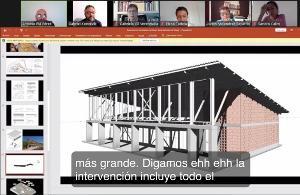 Reflexionan Sobre Los Desplazamientos En México, En El Marco De La 17 Muestra Internacional De Arquitectura De Venecia