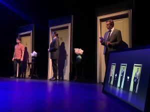 Teatro La Quindicina to Present LOST LEMOINE