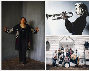 South Orange Performing Arts Center Announces ThirteenJazz & Blues Shows