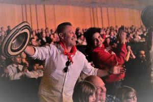 Utah Symphony Celebrates Latin American Music and Culture in Season-Opening Concert