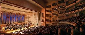 Charlotte Symphony's 90th Season Begins with  VIVALDI'S FOUR SEASONS