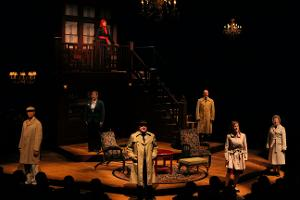 GLENSHEEN: The Musical Comes To Duluth