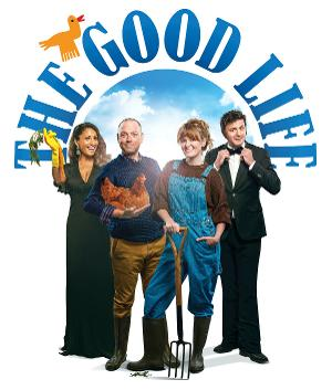 THE GOOD LIFE Will Tour the UK From Next Month