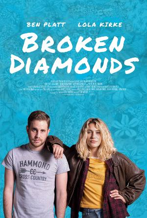 BROKEN DIAMONDS to Screen At The Royal Starr Film Festival