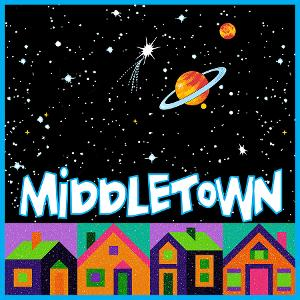 MIDDLETOWN Will Have a Reading at Vivid Stage September 18