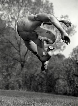 The Hemispheric Institute and BAAD! Present NAKED VANGUARD: THE ARTHUR AVILES ARCHIVE IN MOTION