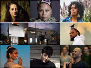ODC Theater Announces Team of Guest Curators for 2022 Season