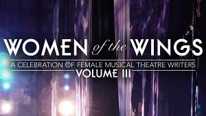 WOMEN OF THE WINGS, VOLUME III Announced At Feinstein's/54 Below