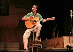 THE PORCH ON WINDY HILLWorld Premiere Announced At The Ivoryton Playhouse