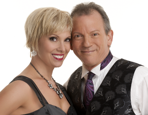 Michael Garin and Mardie Millit Return to the West Bank Café and Roxy Hotel
