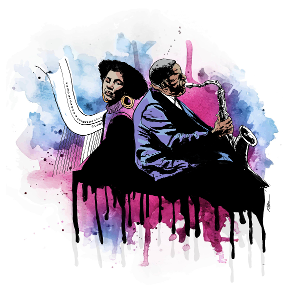 Hudson Hall Presents A LOVE SUPREME Celebrating the Legacy of Alice & John Coltrane