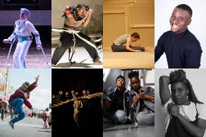 Dance Umbrella Announces Digital Programme for 2021 Hybrid Festival